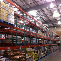 Photo taken at Costco Wholesale by Brian S. on 12/23/2012