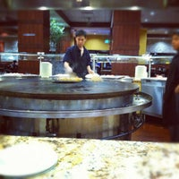 Photo taken at Paradise Buffet by Joe D. on 10/19/2012