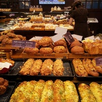 Photo taken at An's Bakery by Hyun Jung P. on 4/6/2013