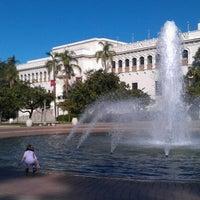 รูปภาพถ่ายที่ Balboa Park โดย Matthew A. เมื่อ 10/25/2012