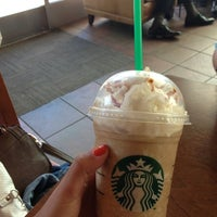 Photo taken at Starbucks by Kateryna G. on 6/20/2013