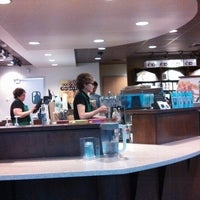 Photo taken at Starbucks by Andrew G. on 6/15/2013