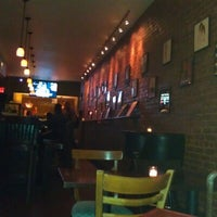 Photo taken at Therapy Wine Bar by Tricia S. on 10/9/2012