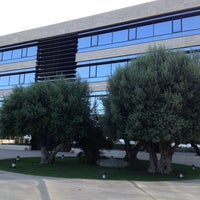 Photo taken at IESE Business School - North Campus by Crystal L. on 7/5/2013