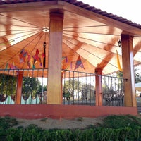Photo taken at Cuilapam de Guerrero by Osiel M. on 1/1/2017