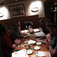 Photo taken at Olive Garden by Ashley R. on 2/28/2015