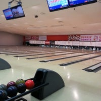 Photo taken at Universal Bowling Center by Ahmed A. on 8/24/2014