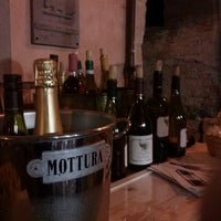 Photo taken at Cantina Sergio Mottura by Dani A. on 7/26/2014