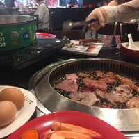 Photo taken at Hot Pot Buffet Value by Mikeantonio U. on 6/17/2017