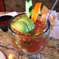 Photo taken at El Pescador Restaurant #14 by Eddie L. on 12/5/2013