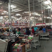 Photo taken at Costco Wholesale by Eddie L. on 2/24/2013
