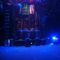 Photo taken at Orpheum Theatre by Gabriel أ. on 4/7/2013