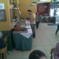 Photo taken at Don Pepitto Pizza & Pasta by Anny F. on 7/5/2013