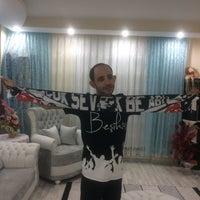 Photo taken at Akdeniz Üniversitesi Finike Meslek Yüksek Okulu by ÇAArşı Umut Yolcu Görme Engelli Kartal Tek Aşk  BEŞİKTAŞ on 9/27/2017