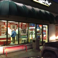 Photo taken at Pizza Hut by Christy W. on 2/23/2013