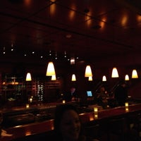 Photo taken at Fleming's Prime Steakhouse & Wine Bar by Cleo M. on 12/13/2012