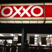 Photo taken at OXXO by Paul on 12/10/2012