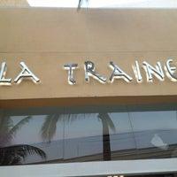 4/6/2013에 Paul님이 La Trainera에서 찍은 사진
