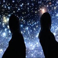 Foto scattata a Infini.to - Planetario di Torino da Stefano L. il 4/9/2018