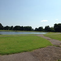 Photo taken at Olive Branch Country Club by Robin B. on 7/20/2013