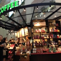 Photo taken at Starbucks by KP N. on 11/1/2012
