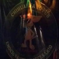 Foto tomada en Chihuahua Pub por Juan Carlos A. el 11/29/2012