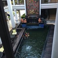 Photo taken at โรงแรมเฮือนนานา by dOnk @. on 1/29/2016