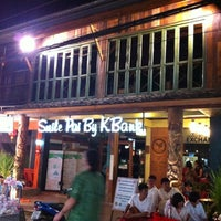 Photo taken at Kasikorn bank by dOnk @. on 10/23/2012
