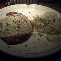 Photo taken at Carrabba's Italian Grill by Sonia O. on 10/10/2012