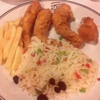 Photo taken at Restaurante e Pizzaria Senzala by Sonia O. on 11/6/2012