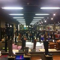 Photo taken at DSW Designer Shoe Warehouse by Eden Marie J. on 10/3/2012