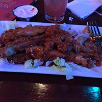 Photo taken at Golden Dragon Bar & Grill by Msprity .. on 1/31/2017