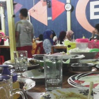 Photo taken at RM. Family Raya by Muhamad F. on 8/2/2014
