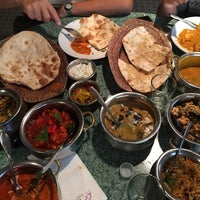 Photo taken at Le Taj Restaurant by Reen N. on 4/24/2016
