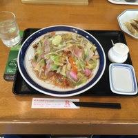 1/9/2018に名無しの 巫.がリンガーハット 柏松ヶ崎店で撮った写真