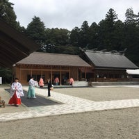 Photo taken at 乃木神社 by 名無しの 巫. on 10/2/2017