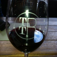 Photo taken at The Tasting Room by Sandy G. on 12/22/2012