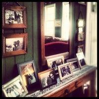 Foto tomada en La Casa de Eugenia Hosteria por Agustin R. el 12/8/2012