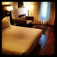 Foto tomada en AC Hotel Cuzco por Marc C. el 7/2/2013