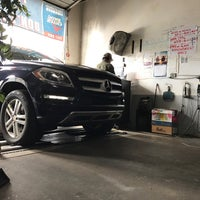 Photo taken at Dinh's Smog Check by Ian C. on 12/16/2016
