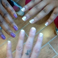 ... Photo taken at Ly Ly Nail & Spa by Mystie K. on ...
