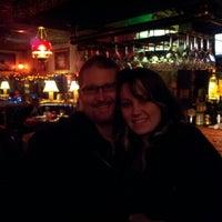 Photo taken at Sky Harbor Steak House by Jenna S. on 10/21/2012