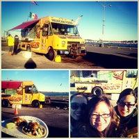 Photo taken at Ixtapa Mexican Taco Truck by Dayene on 1/27/2013