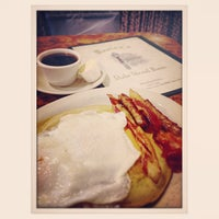 Photo taken at Monica's State St. Diner by Dayene on 1/27/2013