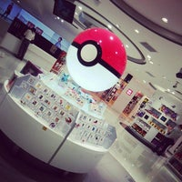 Photo taken at Pokémon Center Osaka by こーちゃ ™. on 9/24/2014