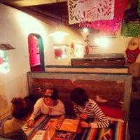 11/11/2014에 こーちゃ ™.님이 EL DOMINGO GRANDE / エル ドミンゴ グランデ에서 찍은 사진