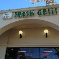 Photo taken at Mira Monte Fresh Grill by Heidi G. on 12/31/2012