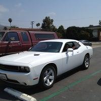 Photo taken at Enterprise Rent-A-Car by Heidi G. on 5/4/2013