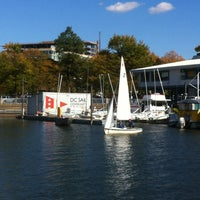 Photo taken at DC Sail by Will W. on 10/21/2012
