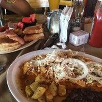 Photo taken at Cafe El Expresso Sayulita by Susana E. on 7/2/2016